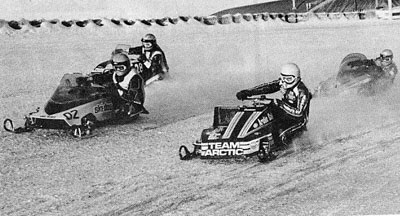 Jim Dimmerman | Snowmobile Hall of Fame