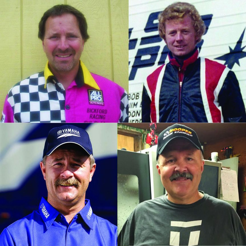 2017 snowmobile hall of fame inductees