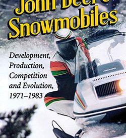 vintage snowmobile books